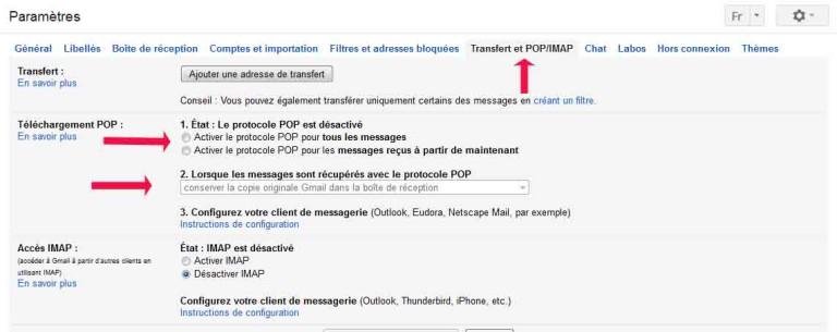 serveur-pop-gmail